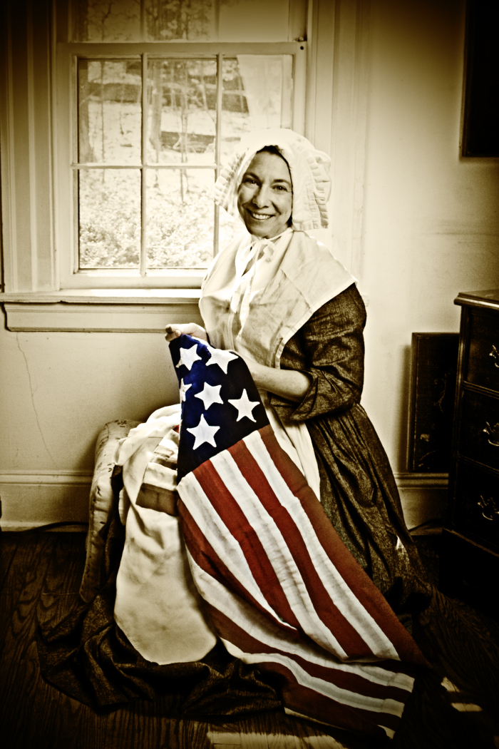 Was Betsy Ross A Patriot Or Loyalist